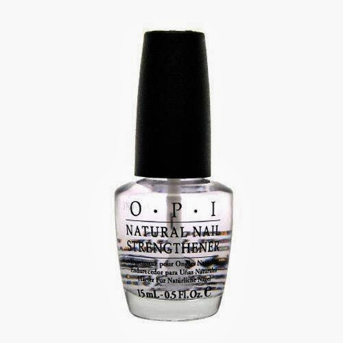 What Is The Best Nail Strengthener: Nail Strengthener
