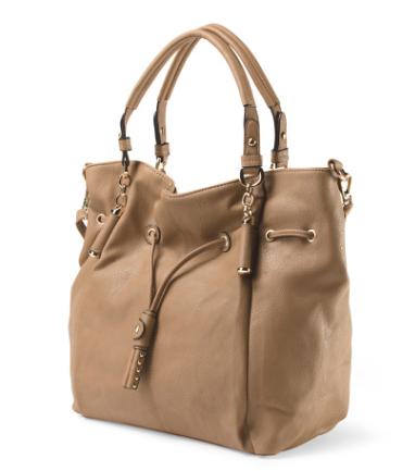 business bag from tjmaxx.com