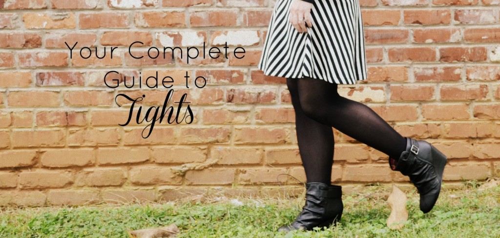tights, what to wear with tights, how to wear tights, where to buy tights, opaque tights, sheer tights, fall fashion, knoxville fashion