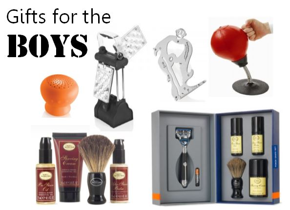 shaving kit, what to buy the boys, what to buy guys for christmas, gift ideas for men, gifts, manly presents, the art of shaving, mori luggage and gifts, desktop punching bag