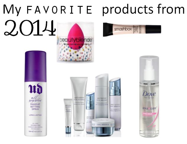These Beauty Products Went To The Head