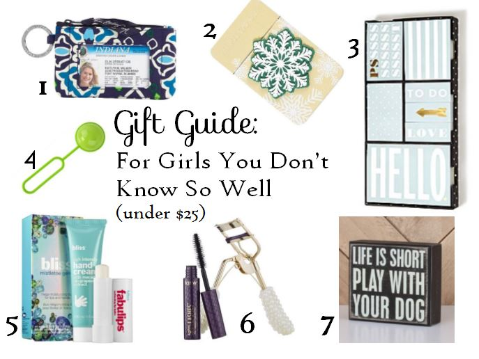 vera bradley, yankee candle, mori's luggage and gfits, bliss, sephora, altar'd state, gift ideas under $25, gift ideas for girls, cheap gift ideas for co workers, cheap gift ideas for girls, cheap gift ideas