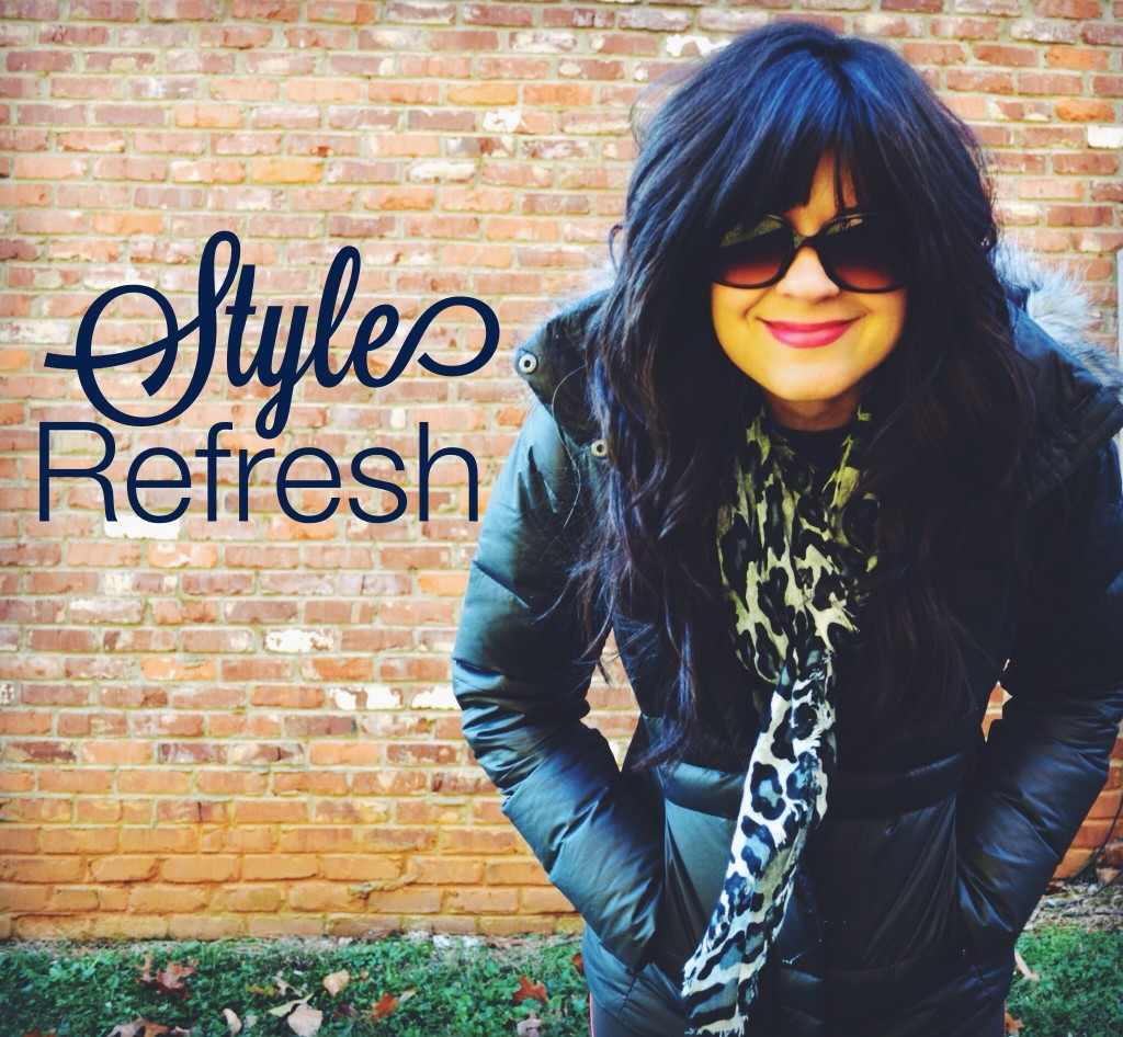 style refresh, how to look good in 2015, how to look good, what to wear, ootd, puffy jacket, fashion blog