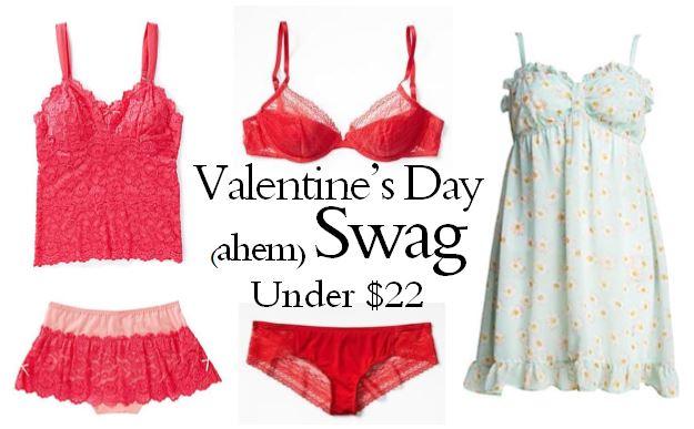 valentine's day lingerie, lingerie, forever21, dillard's, bra, underware, inexpensive lingerie, west town mall