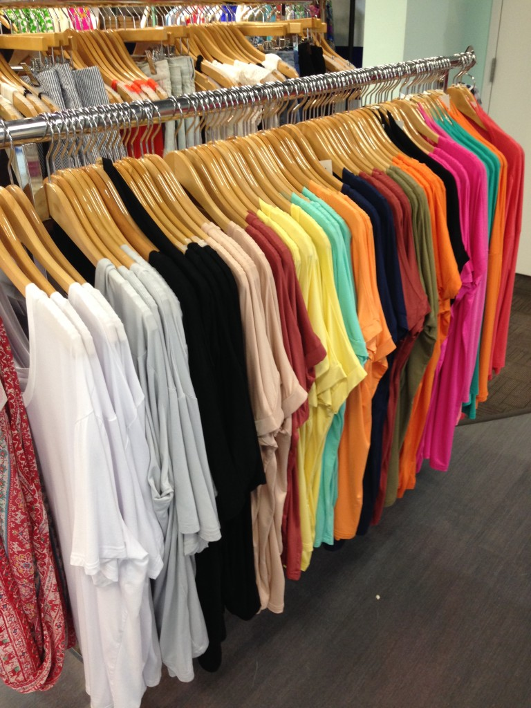fiore, west town mall, fiore boutique, boutique, knoxville boutique, piko tops, clothes, knoxville fashion