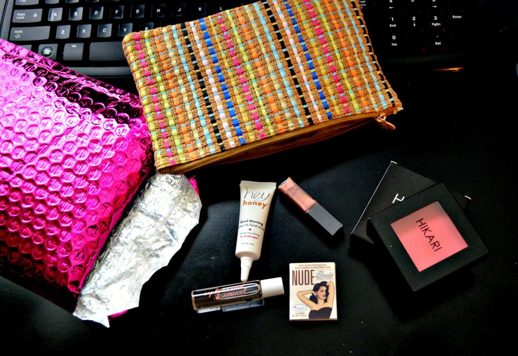 ipsy, ipsy review, beauty box review, beauty box subscription, beauty blog, knoxville beauty blog, beauty product review