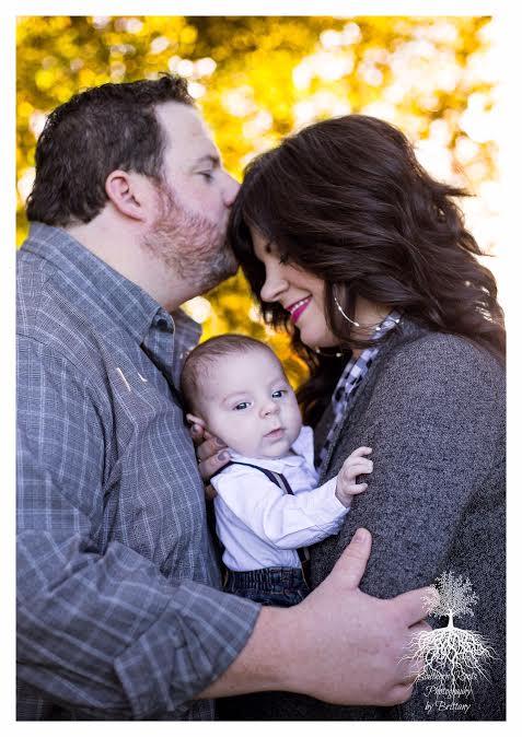 family photo, fall photo shoot, baby boy, knoxville fashion blogger, fashion blogger