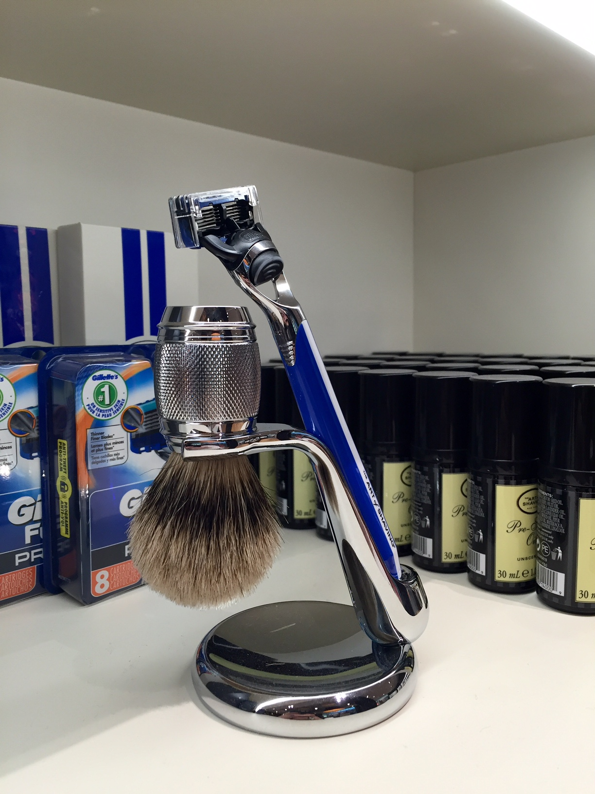 the art of shaving west town mall gifts for guys what to buy