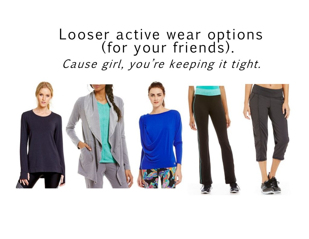 west town mall, dillard's, work out wear, active wear trends for 2016, work out clothes, beauty blogger, fashion blogger, knoxville fashion blogger
