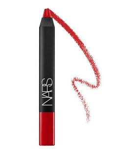 nars, nars lipstick, long lasting lipstick, how to look cute quick, how to get ready fast, knoxville beauty blogger, elizabeth ogle, west town mall