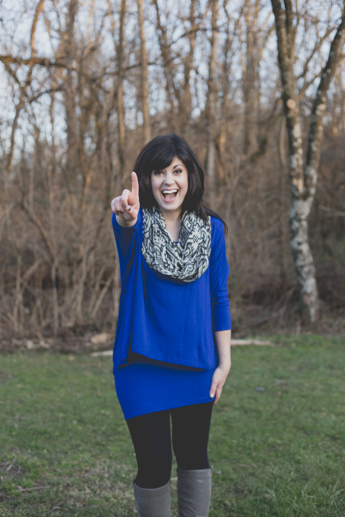 southern roots photography, brittany arnold, knoxville fashion blogger, tunic top, knoxville beauty blogger, elizabeth ogle, west town mall