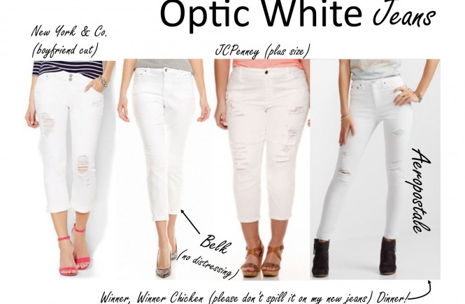 white jeans, distressed white jeans, jcp, new york and co, west town mall, style consultant, elizabeth ogle, knoxville fashion blogger, belk, white pants, aeropostale, west town mall style consultant, west town mall, summer ootd, spring ootd
