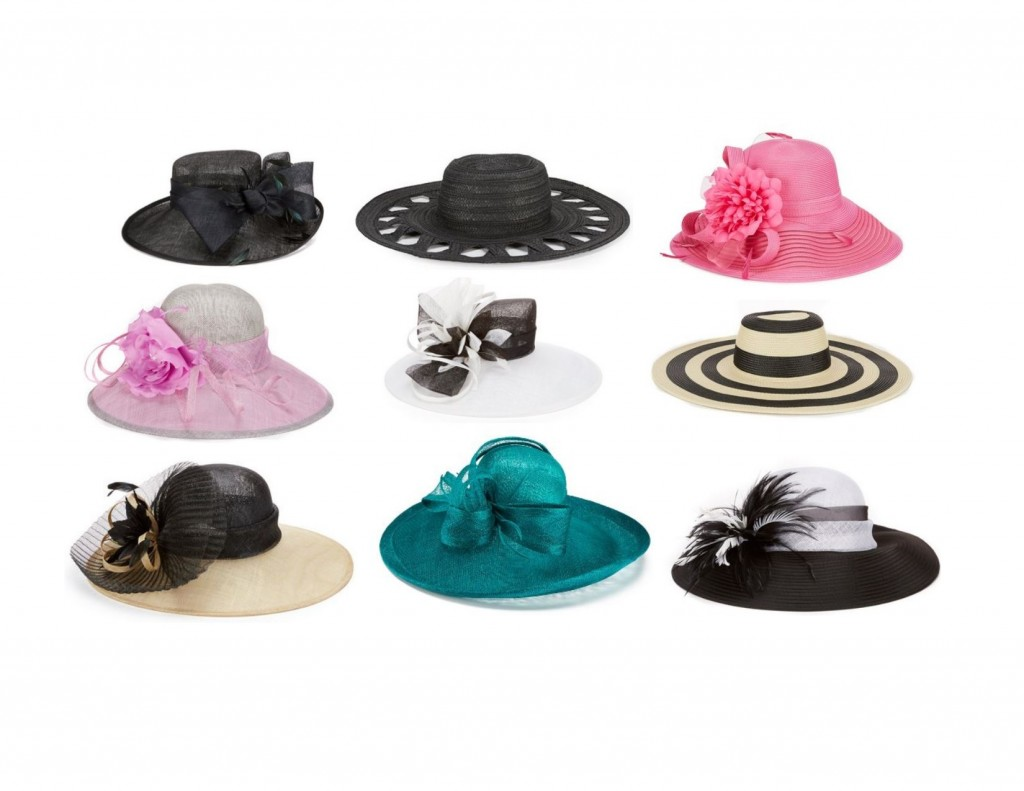 Derby Hats  8cde2a235db