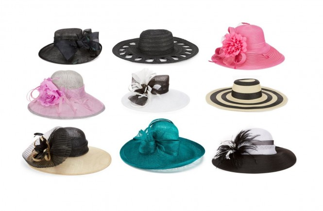 dillards, derby hats, kentucky derby hats, sun hats, knoxville fashion blogger