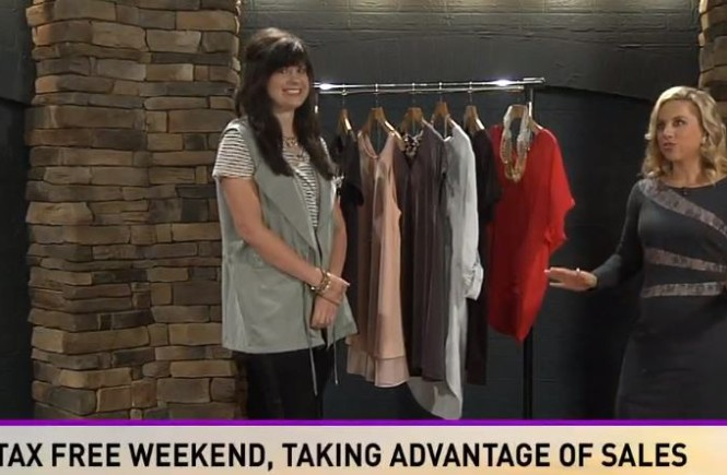 knoxville beauty blogger, west town mall, west town mall style consultant, knoxville fashion, knoxville fashion blog, knoxville fashion blogger, ten news this morning, wbir fashion , wbir fashion contributor