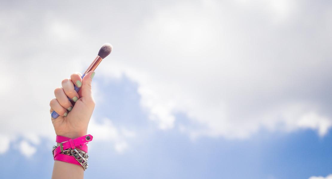 beauty blogger, knoxville beauty blogger, beauty product review, beauty blogger elizabeth ogle, makeup brush review, brush review, makeup of the day, knoxville blogger