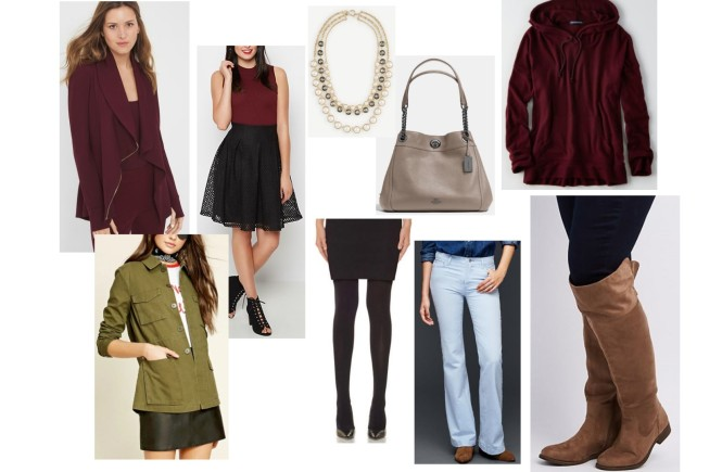 fall fashion, fall 2016, knoxville blogger, knoxville fashion, knoxville fashion blogger, west town mall, elizabeth ogle
