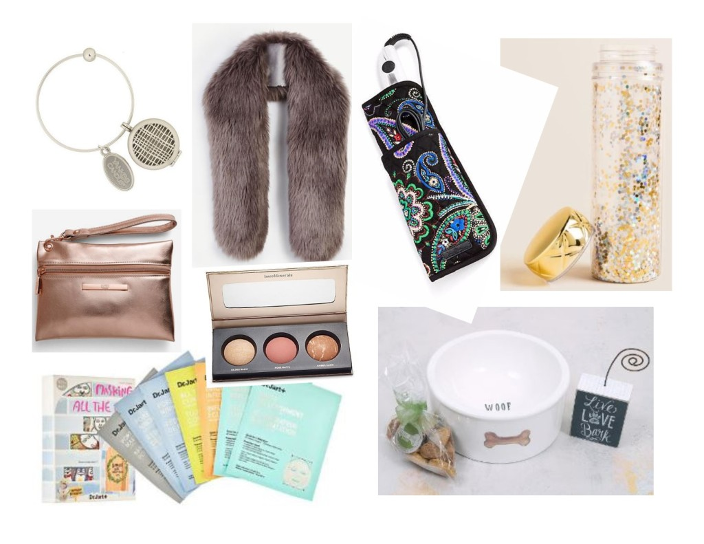 gift guide, west town mall, west town mall style consultant, elizabeth ogle, christmas gift guide, gifts for under $100, mall gift guide, knoxville mall gift guide