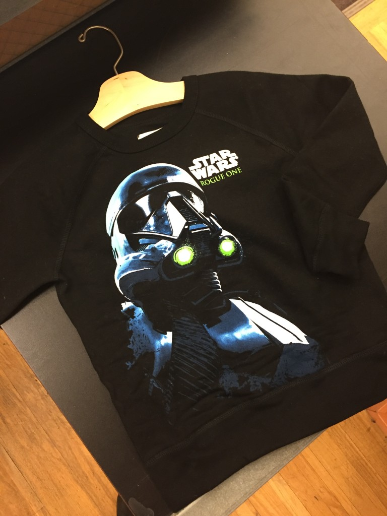 star wars, star wars gift ideas, gap kids, west town mall, gap, west town mall style consultant, star wars gifts for kids, knoxville christmas,