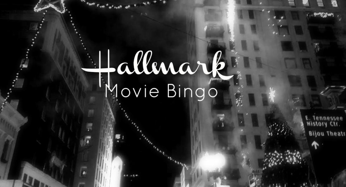 hallmark, hallmark movie, hallmark christmas movie, christmas movie game, elizabeth ogle, hallmark movie game, family christmas game, christmas game for the family