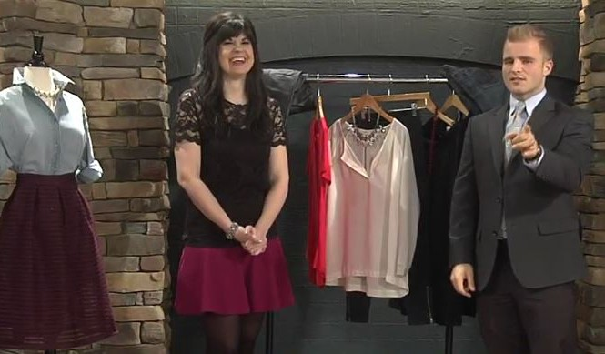 what to wear on a date night, wbir, beauty blogger, fashion blogger, elizabeth ogle, style consultant, knoxville fashion blogger, fiore boutqiue, west town mall