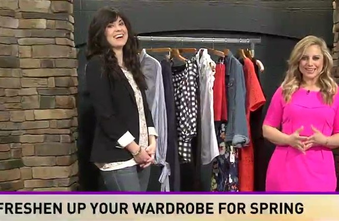 banana republic in west town mall, west town mall, knoxville fashion, wbir, wbir beauty blogger, knoxville fashion blogger, wbir fashion, wbir fashion expert, knoxville fashion expert