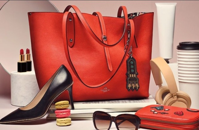 mother's day gift ideas, west town mall, what to get your mom for mother's day, knoxville mall, coach bag, coach sale, beauty blogger, 10news this morning, mom life