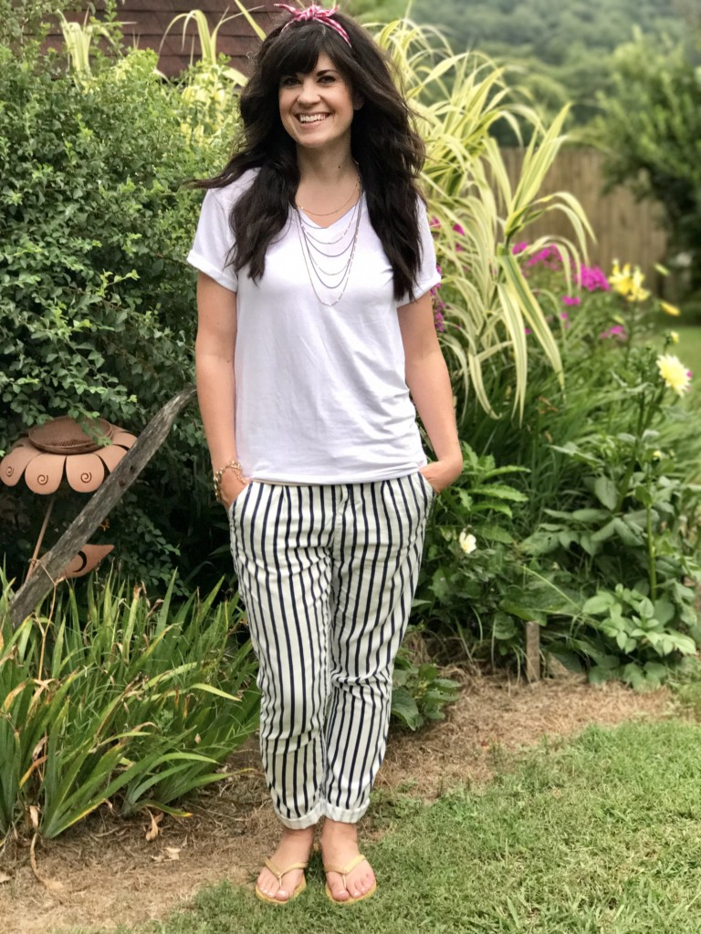 summer outfit, ootd, forever21, west town mall, west town mall style consultant, what to wear this summer, what to wear instead of shorts