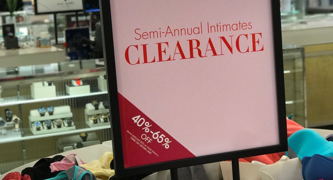 dillards, west town mall, sale, how to shop a sale, shopping, semi-annual sale