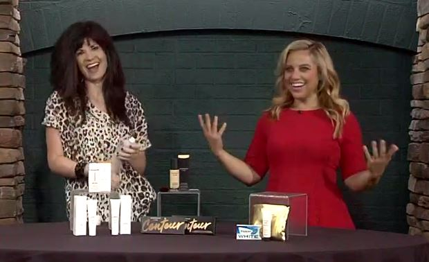 West town mall, sephora, bare minerals, bare minerals liquid foundation, bare minerals primer, makeup primer, why use makeup primer, knoxville beauty blogger, living proof, voluminous hair, how to get voluminous hair, elizabeth ogle, 10 news this morning
