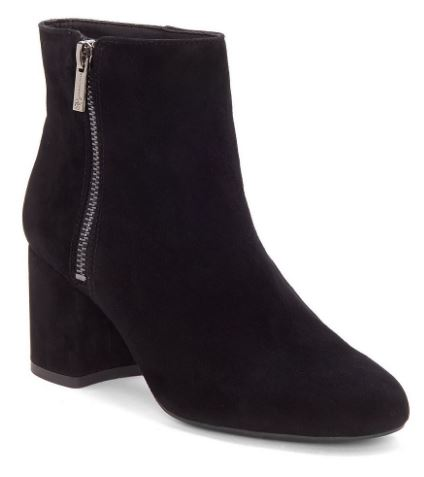 fall boot trends 2017, fall boot trends, fall fashion 2017, red booties, red ankle boots, knoxville fashion, knoxville fall fashion, dillards, west town mall, dillards shoes
