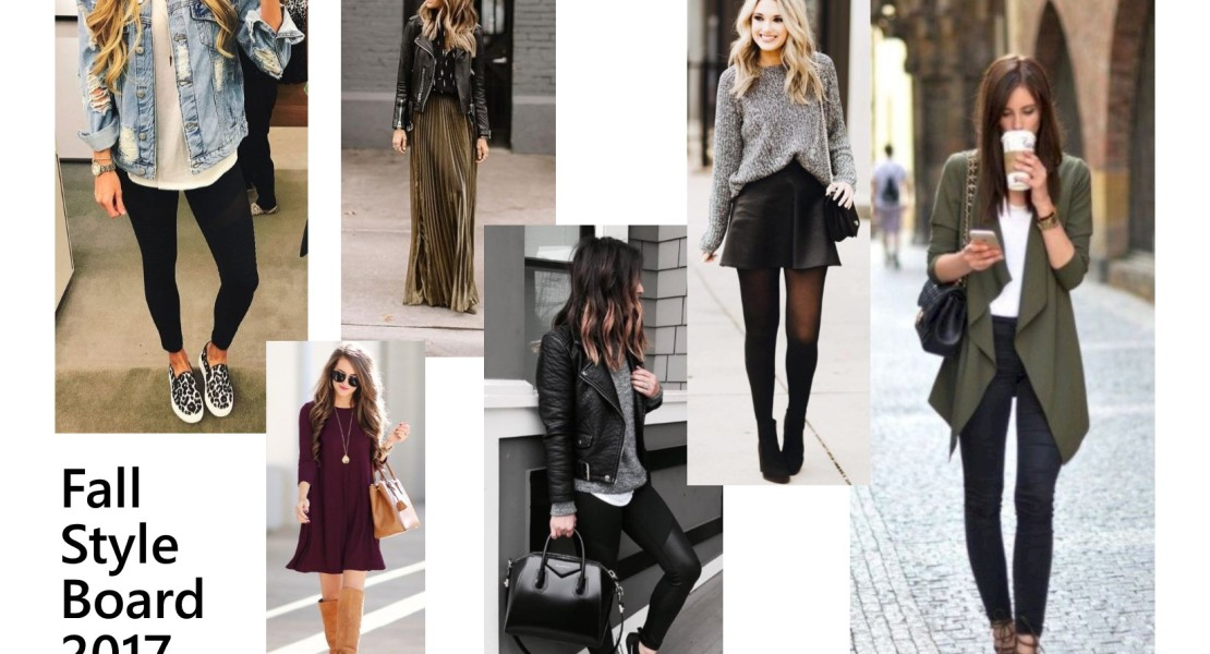 fall inspiration, fall fashion board, fall fashion 2017, knoxville fashion blogger, knoxville fashion blog, knoxville fashion