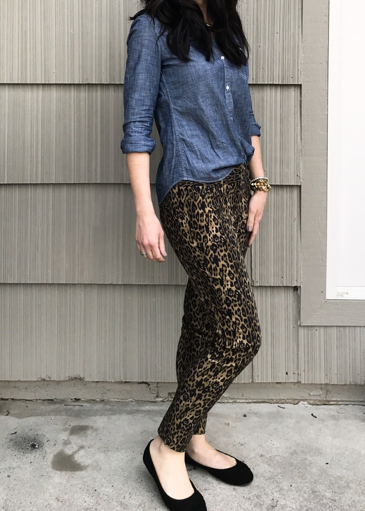style help, how to tuck, the half tuck, leopard pants, the limited, gap at west town mall, west town mall style, knoxville style, knoxville fashion, ootd, mom blog, mom style, knoxville style, knoxville style blog
