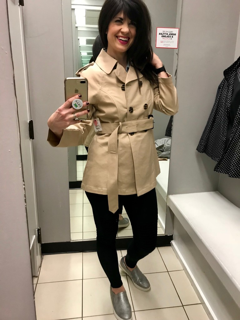 jcp, west town mall, jcpenney, knoxville shopping, knoxville blogger, knoxville style, style consultant, elizabeth ogle, spring picks, what to buy for spring, wear now and later, where to get a trench coat, style help, mom style blog