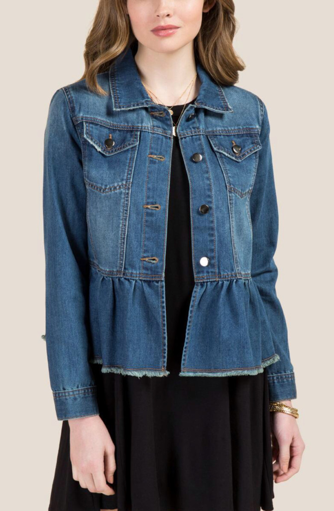 jackets, spring jackets, what jackets to buy for spring, spring fashion, spring style, knoxville spring style, mom style, spring style help, francesca's, west town mall, knoxville style, forever21, jean jacket, west town mall