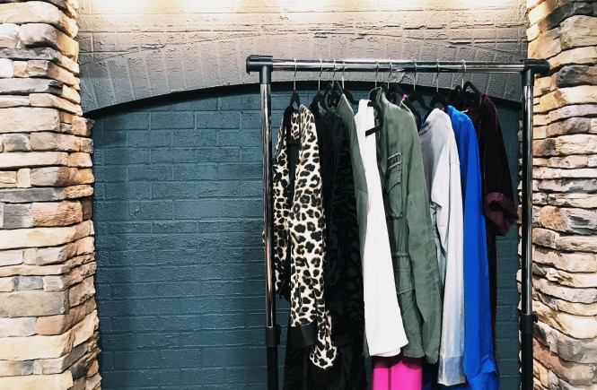 closet cleanse, how to clean your closet, wbir, beauty blogger, knoxville beauty blogger, how to clean your closet, ten news this morning, fox 43