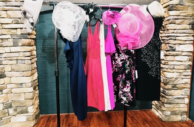 derby fashion, what to wear with your derby hat, what to wear with a derby hat, what to wear to the derby