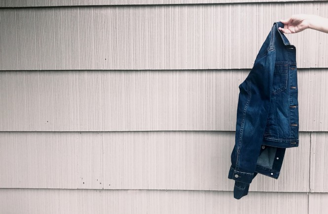 jean jacket, denim jacket, how to find the right denim jacket for your body type, how to shop for jackets, how to find the right jacket for your body type, body type shopping, west town mall, denim jackets at west town mall, gap denim jackets, knoxville fashion blogger