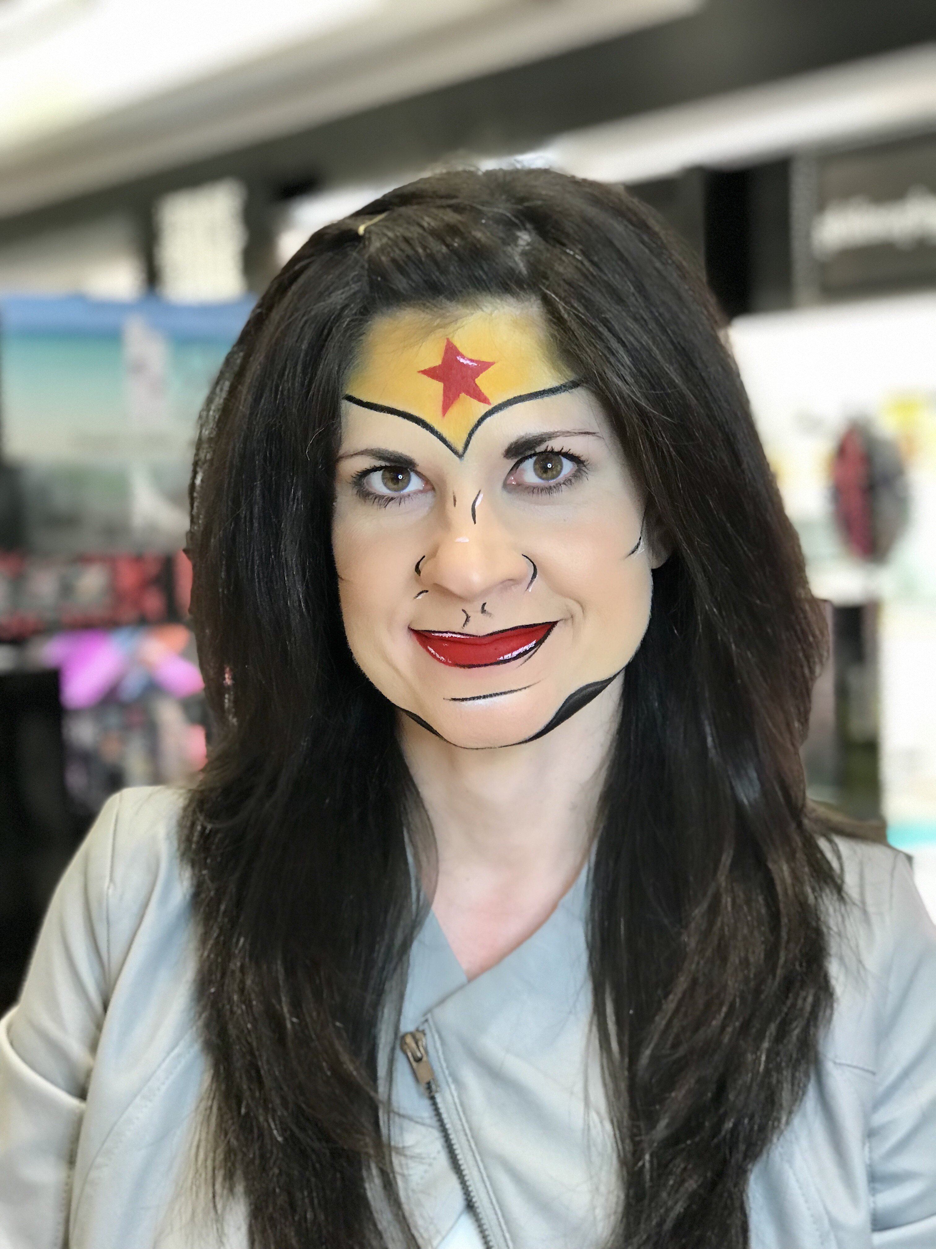 Fun Makeup Looks For An Easy Costume