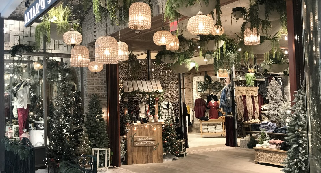 west town mall, altar'd state, what to get the girl on your list, what to buy this christmas, christmas gift ideas, knoxville gifts