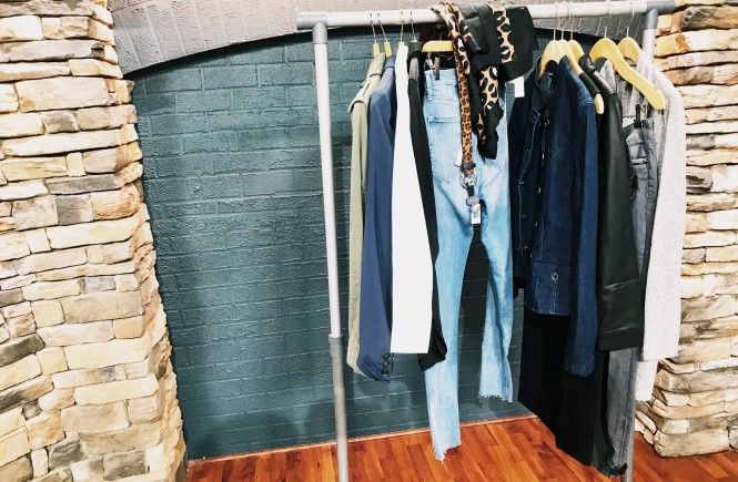 west town mall, knoxville shopping, ten news this morning, knoxville beauty blogger, how to update your basics, what to update your basics with, knoxville shopping, knoxville style consultant